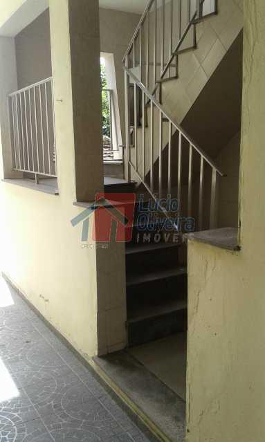9 Entrada de acesso pela varan - Casa À Venda - Vicente de Carvalho - Rio de Janeiro - RJ - VPCA20157 - 9