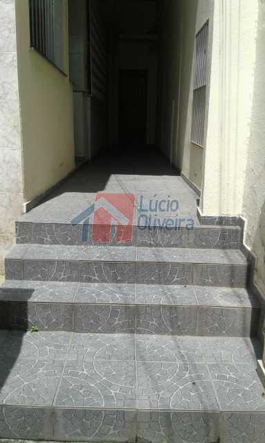 10 Escada de acesso ao imovel - Casa À Venda - Vicente de Carvalho - Rio de Janeiro - RJ - VPCA20157 - 10