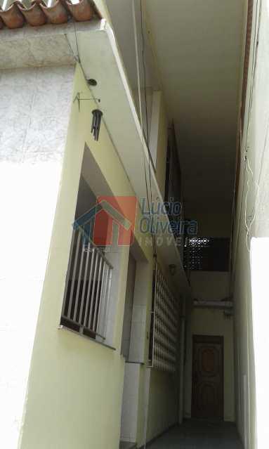 11 Lateral 2 - Casa À Venda - Vicente de Carvalho - Rio de Janeiro - RJ - VPCA20157 - 11