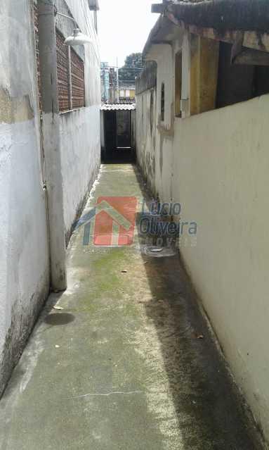 Corredde acesso ao Aprto tipo  - Casa À Venda - Vicente de Carvalho - Rio de Janeiro - RJ - VPCA20157 - 12
