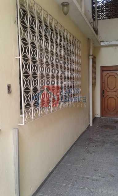 Vista lateral - Casa À Venda - Vicente de Carvalho - Rio de Janeiro - RJ - VPCA20157 - 14