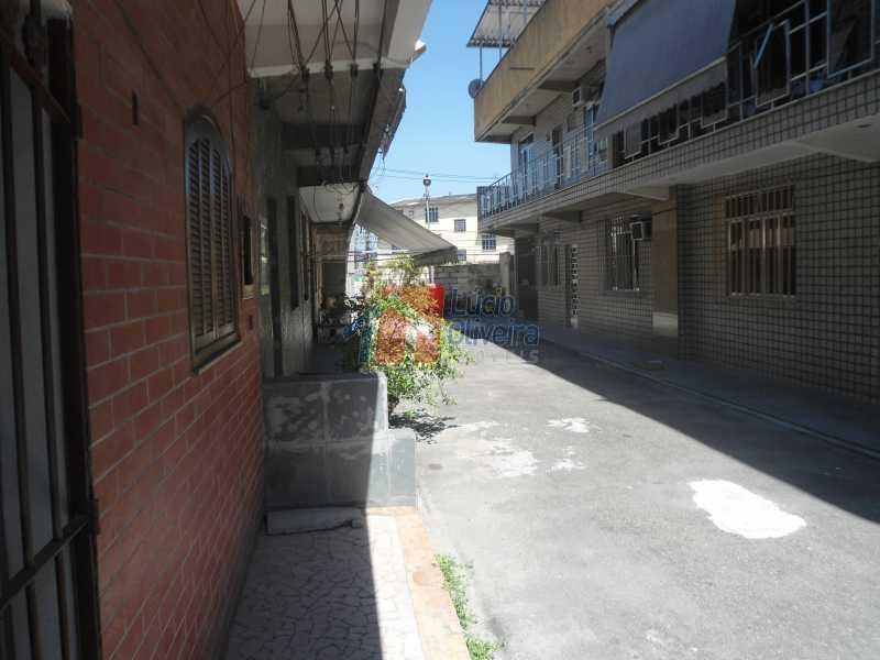 02 - Casa de Vila Rua Albertino Araújo,Penha Circular, Rio de Janeiro, RJ À Venda, 3 Quartos, 93m² - VPCV30008 - 3