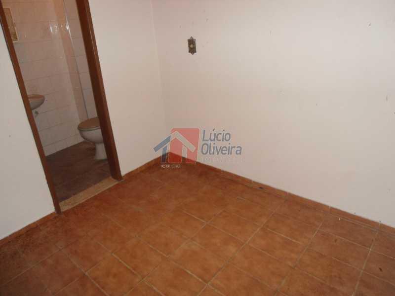 11 - Casa de Vila Rua Albertino Araújo,Penha Circular, Rio de Janeiro, RJ À Venda, 3 Quartos, 93m² - VPCV30008 - 12