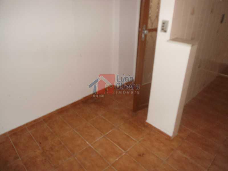 12 - Casa de Vila Rua Albertino Araújo,Penha Circular, Rio de Janeiro, RJ À Venda, 3 Quartos, 93m² - VPCV30008 - 13