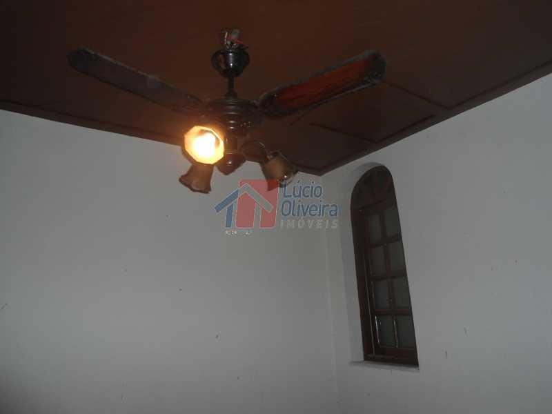 16 - Casa de Vila Rua Albertino Araújo,Penha Circular, Rio de Janeiro, RJ À Venda, 3 Quartos, 93m² - VPCV30008 - 17