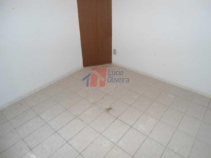 13 - Casa de Vila Rua Albertino Araújo,Penha Circular, Rio de Janeiro, RJ À Venda, 3 Quartos, 93m² - VPCV30008 - 14