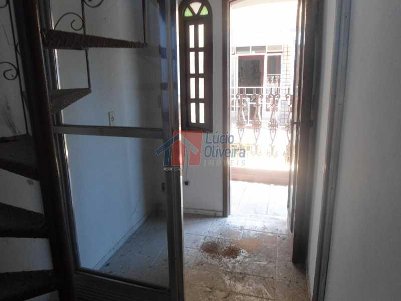 20 - Casa de Vila Rua Albertino Araújo,Penha Circular, Rio de Janeiro, RJ À Venda, 3 Quartos, 93m² - VPCV30008 - 21