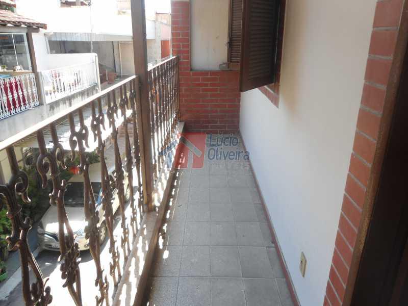 21 - Casa de Vila Rua Albertino Araújo,Penha Circular, Rio de Janeiro, RJ À Venda, 3 Quartos, 93m² - VPCV30008 - 22