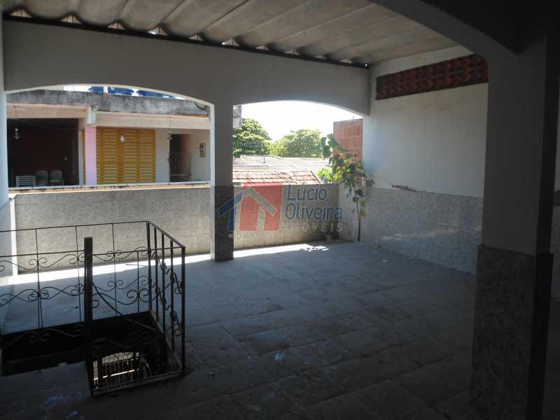 23 - Casa de Vila Rua Albertino Araújo,Penha Circular, Rio de Janeiro, RJ À Venda, 3 Quartos, 93m² - VPCV30008 - 24