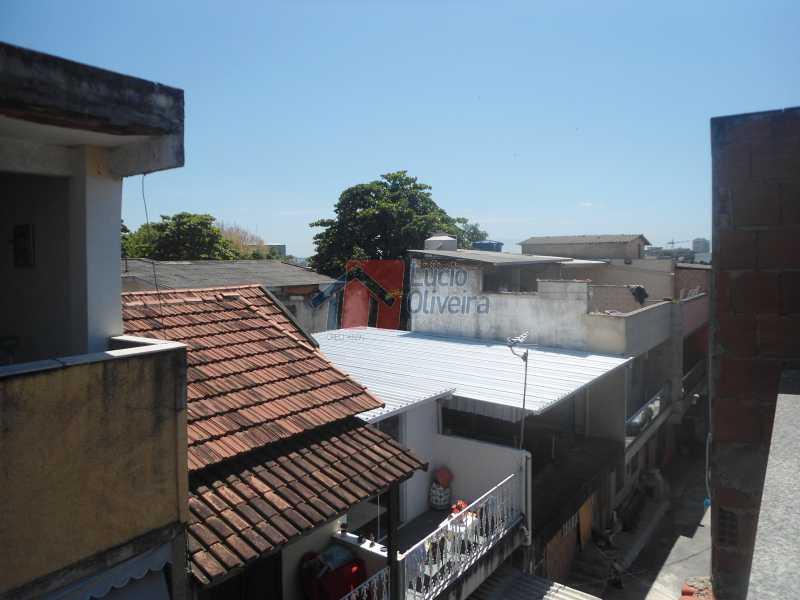28 - Casa de Vila Rua Albertino Araújo,Penha Circular, Rio de Janeiro, RJ À Venda, 3 Quartos, 93m² - VPCV30008 - 29