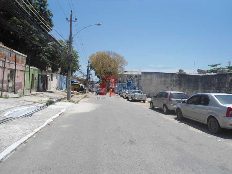 29 - Casa de Vila Rua Albertino Araújo,Penha Circular, Rio de Janeiro, RJ À Venda, 3 Quartos, 93m² - VPCV30008 - 30