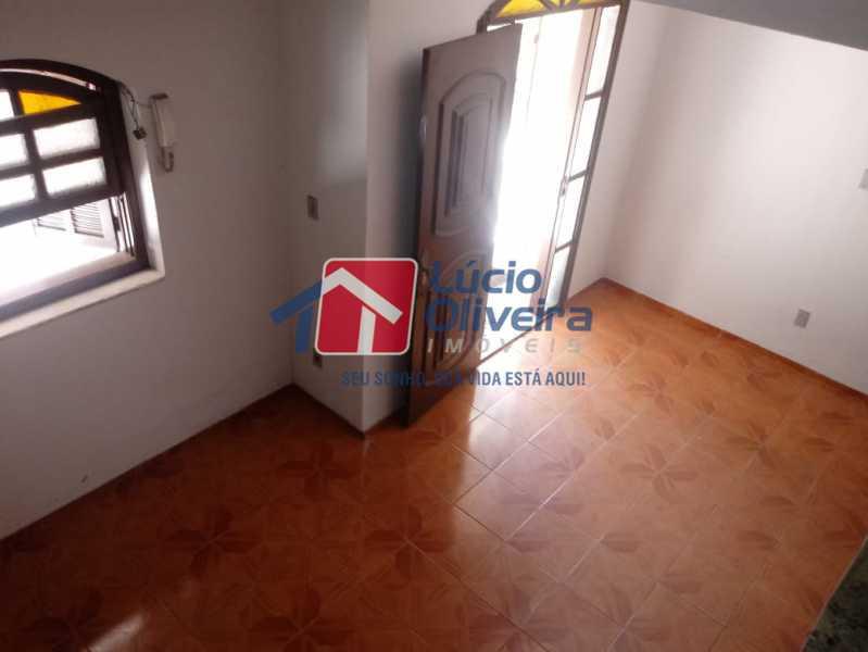 06 - Casa de Vila Rua Albertino Araújo,Penha Circular, Rio de Janeiro, RJ À Venda, 3 Quartos, 93m² - VPCV30008 - 7