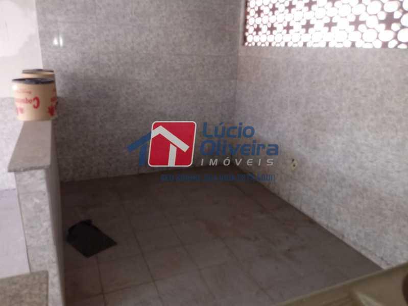 24 - Casa de Vila Rua Albertino Araújo,Penha Circular, Rio de Janeiro, RJ À Venda, 3 Quartos, 93m² - VPCV30008 - 25