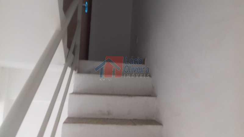 acesso 2o piso - Casa À Venda - Rocha Miranda - Rio de Janeiro - RJ - VPCA30096 - 10