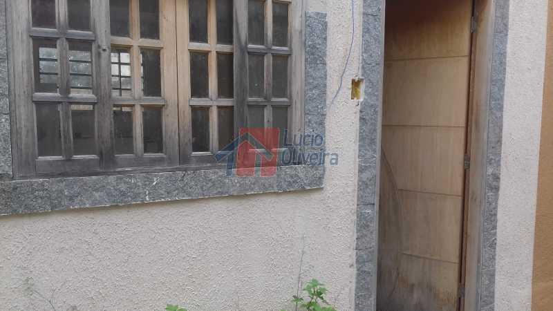 acesso casa - Casa À Venda - Rocha Miranda - Rio de Janeiro - RJ - VPCA30096 - 3
