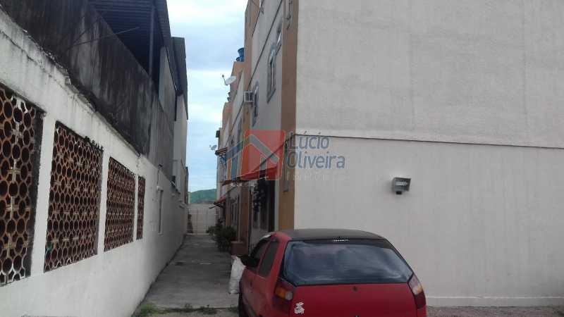 acesso condominio - Casa À Venda - Rocha Miranda - Rio de Janeiro - RJ - VPCA30096 - 4