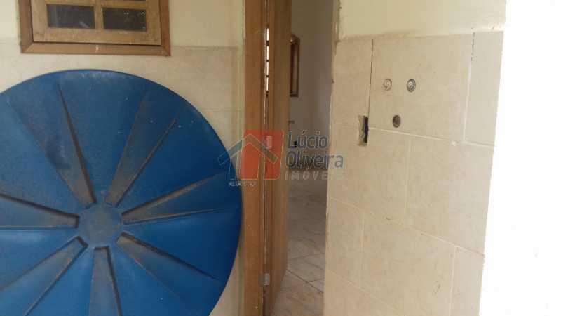 acesso cozinha - Casa À Venda - Rocha Miranda - Rio de Janeiro - RJ - VPCA30096 - 7