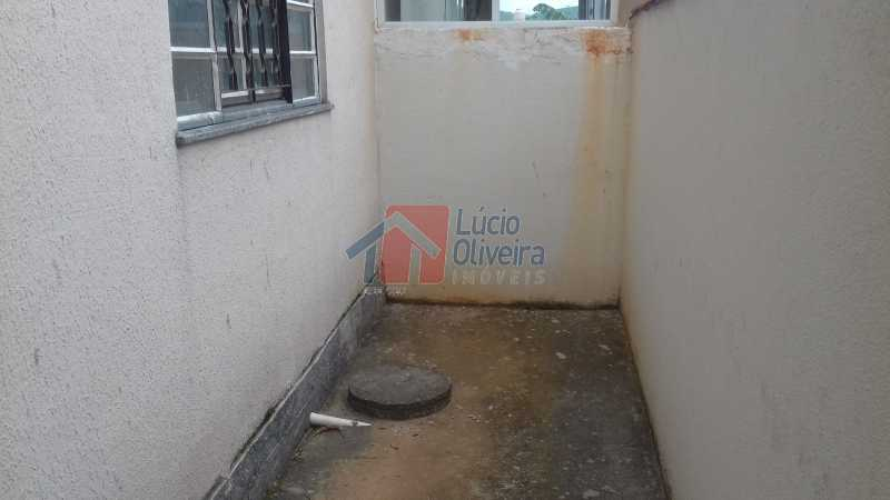 area fds - Casa À Venda - Rocha Miranda - Rio de Janeiro - RJ - VPCA30096 - 9