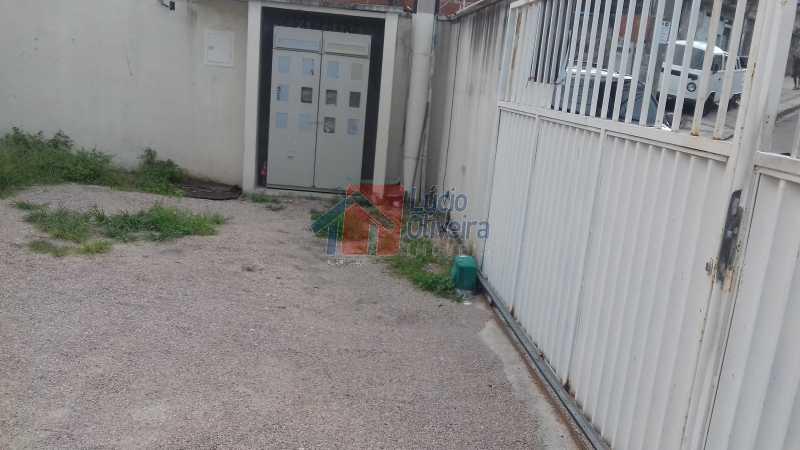 area garagem - Casa À Venda - Rocha Miranda - Rio de Janeiro - RJ - VPCA30096 - 1