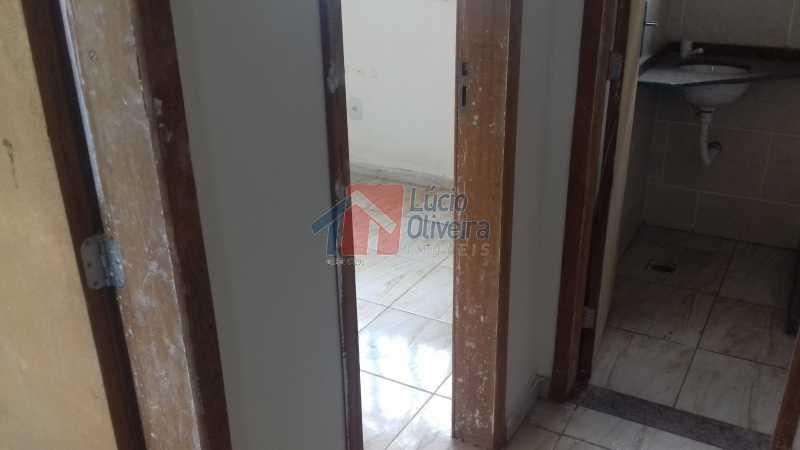 circulação 2o piso - Casa À Venda - Rocha Miranda - Rio de Janeiro - RJ - VPCA30096 - 15