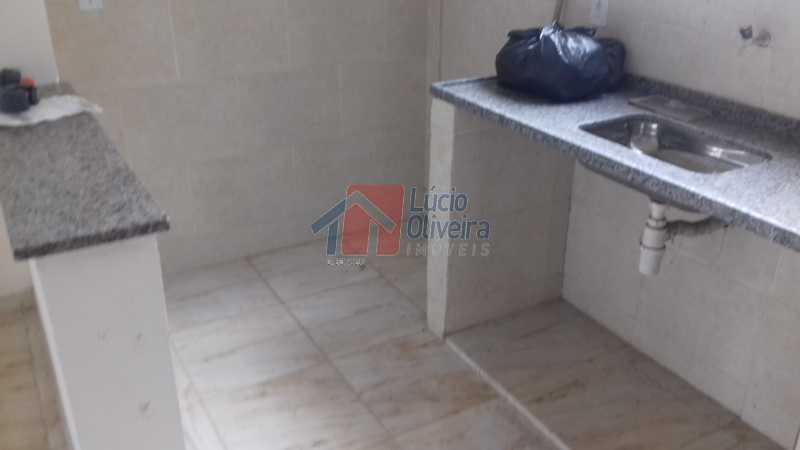 cozinha - Casa À Venda - Rocha Miranda - Rio de Janeiro - RJ - VPCA30096 - 8