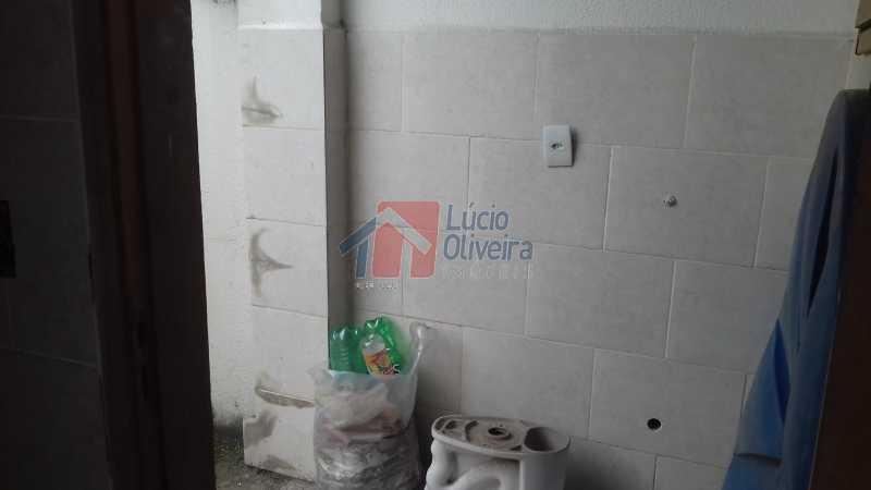 local lavanderia - Casa À Venda - Rocha Miranda - Rio de Janeiro - RJ - VPCA30096 - 18