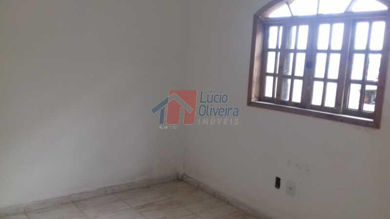 quarto 1 - Casa À Venda - Rocha Miranda - Rio de Janeiro - RJ - VPCA30096 - 19