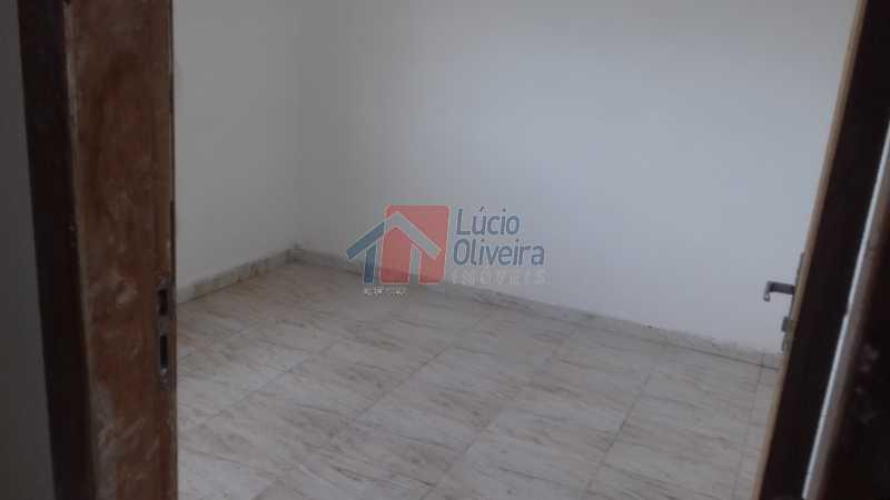 quarto 2 - Casa À Venda - Rocha Miranda - Rio de Janeiro - RJ - VPCA30096 - 20