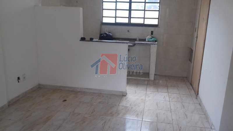 sala - Casa À Venda - Rocha Miranda - Rio de Janeiro - RJ - VPCA30096 - 6