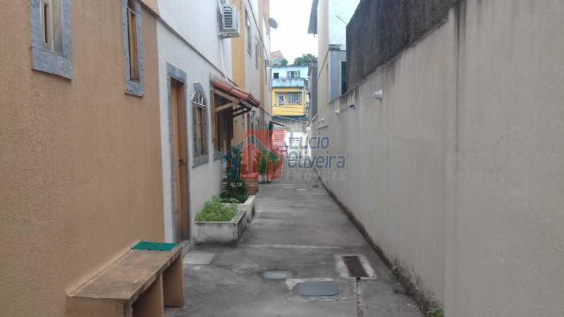servidão acesso - Casa À Venda - Rocha Miranda - Rio de Janeiro - RJ - VPCA30096 - 24