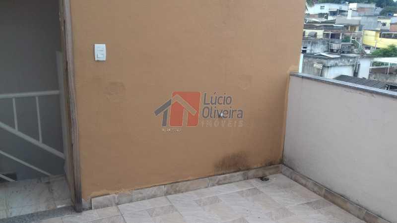 terraço 2 - Casa À Venda - Rocha Miranda - Rio de Janeiro - RJ - VPCA30096 - 22