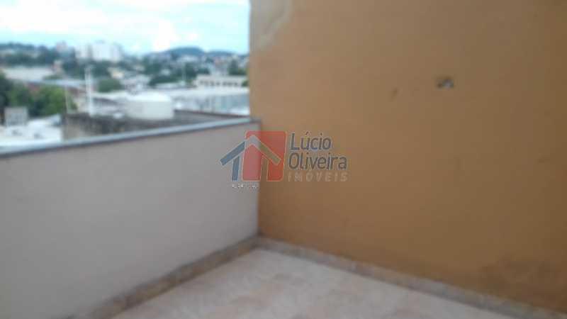 terraço0 - Casa À Venda - Rocha Miranda - Rio de Janeiro - RJ - VPCA30096 - 23