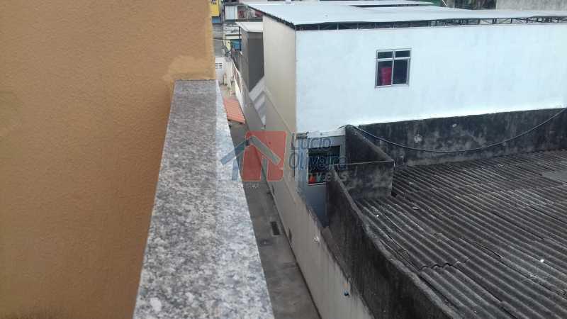 vista 3 - Casa À Venda - Rocha Miranda - Rio de Janeiro - RJ - VPCA30096 - 26