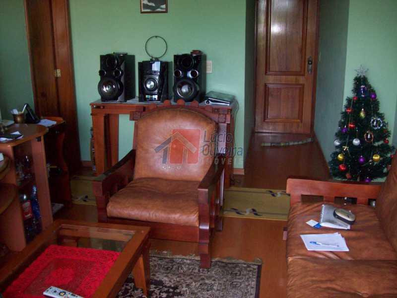 sala 03 - Apartamento À Venda - Vila da Penha - Rio de Janeiro - RJ - VPAP30161 - 6