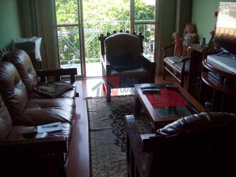 sala 02 - Apartamento À Venda - Vila da Penha - Rio de Janeiro - RJ - VPAP30161 - 5