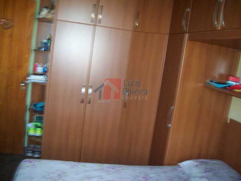 quarto 22 - Apartamento À Venda - Vila da Penha - Rio de Janeiro - RJ - VPAP30161 - 7