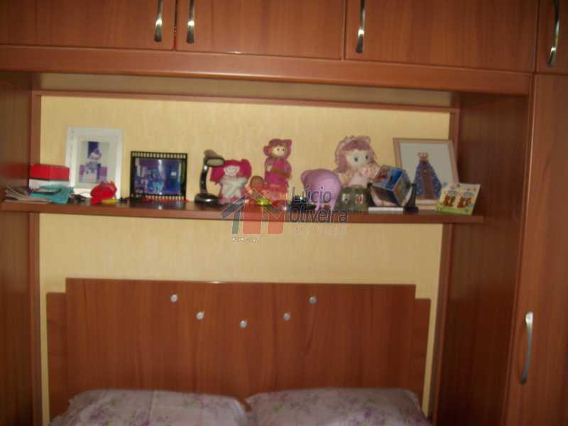 quarto 21 - Apartamento À Venda - Vila da Penha - Rio de Janeiro - RJ - VPAP30161 - 9