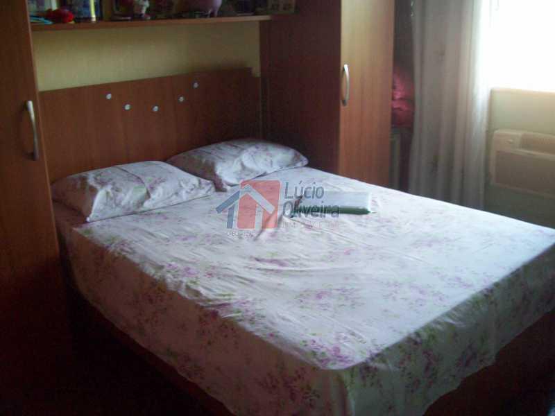 quarto 10 - Apartamento À Venda - Vila da Penha - Rio de Janeiro - RJ - VPAP30161 - 10
