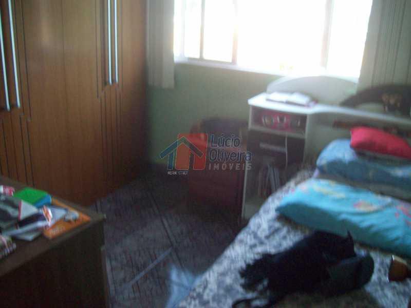 quarto 09 - Apartamento À Venda - Vila da Penha - Rio de Janeiro - RJ - VPAP30161 - 11