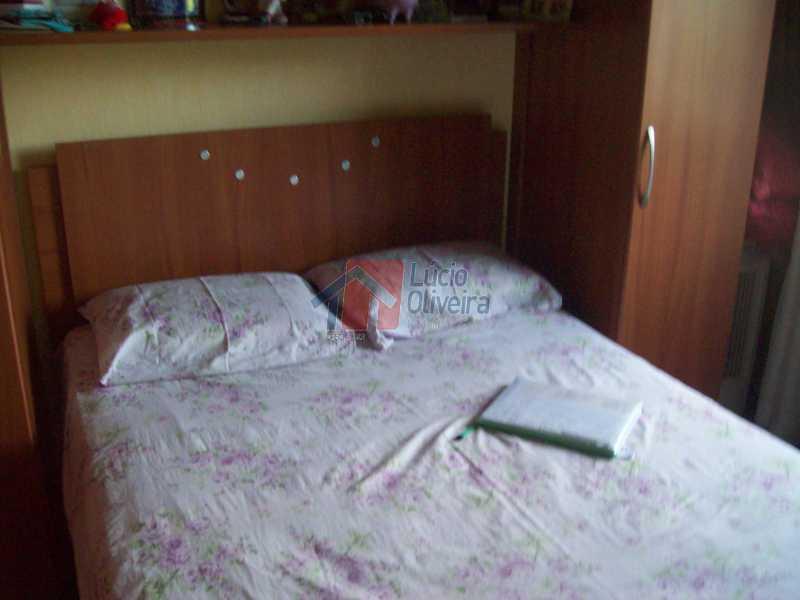 quarto 08 - Apartamento À Venda - Vila da Penha - Rio de Janeiro - RJ - VPAP30161 - 12