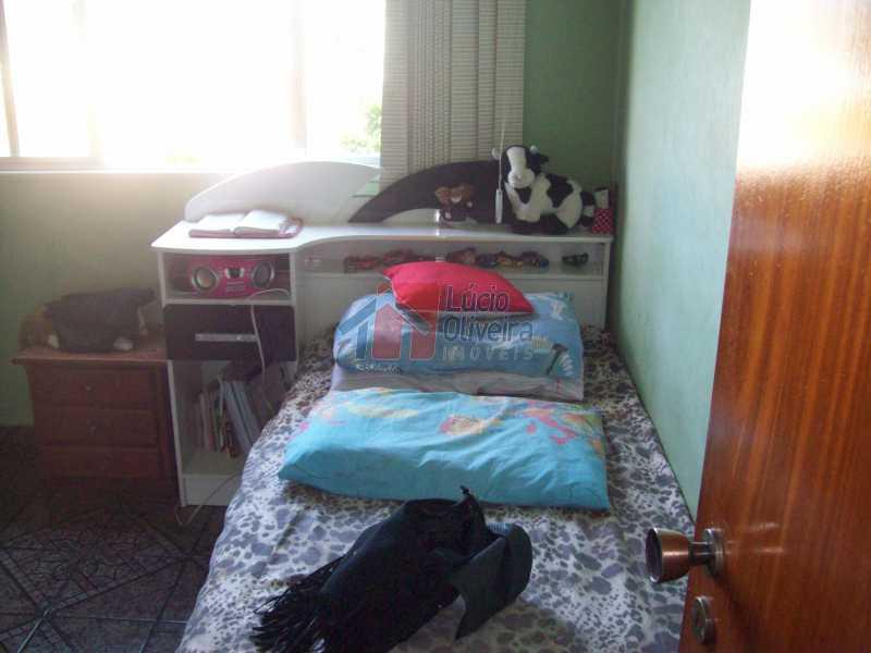 quarto 07 - Apartamento À Venda - Vila da Penha - Rio de Janeiro - RJ - VPAP30161 - 13