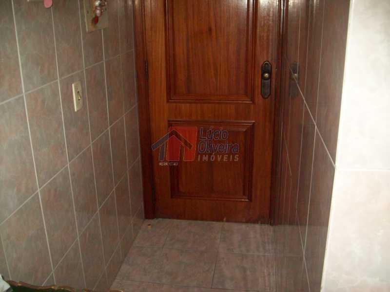 hall 13 - Apartamento À Venda - Vila da Penha - Rio de Janeiro - RJ - VPAP30161 - 15