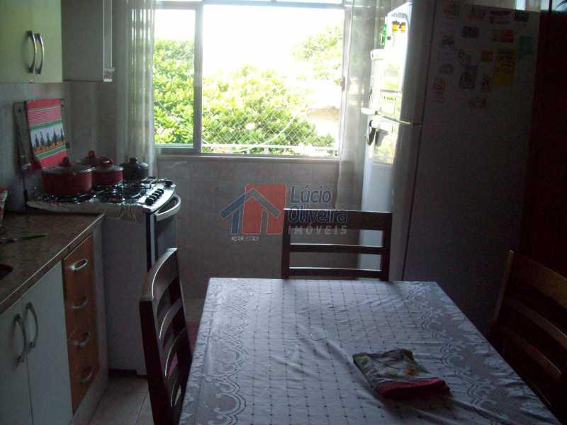 cozinha 20 - Apartamento À Venda - Vila da Penha - Rio de Janeiro - RJ - VPAP30161 - 16