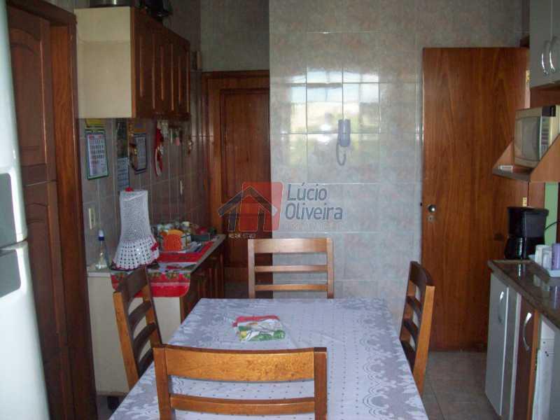 cozinha 19 - Apartamento À Venda - Vila da Penha - Rio de Janeiro - RJ - VPAP30161 - 17