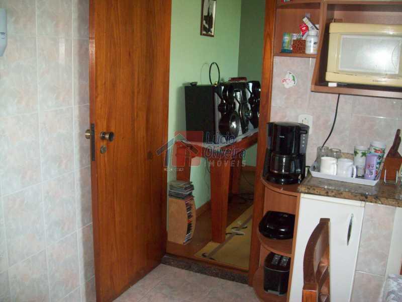 cozinha 16 - Apartamento À Venda - Vila da Penha - Rio de Janeiro - RJ - VPAP30161 - 18