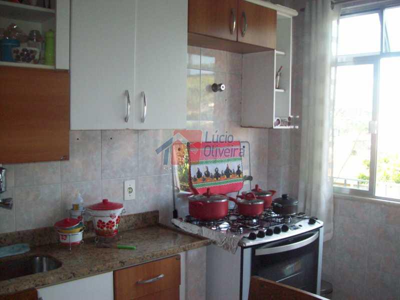 cozinha 14 - Apartamento À Venda - Vila da Penha - Rio de Janeiro - RJ - VPAP30161 - 19