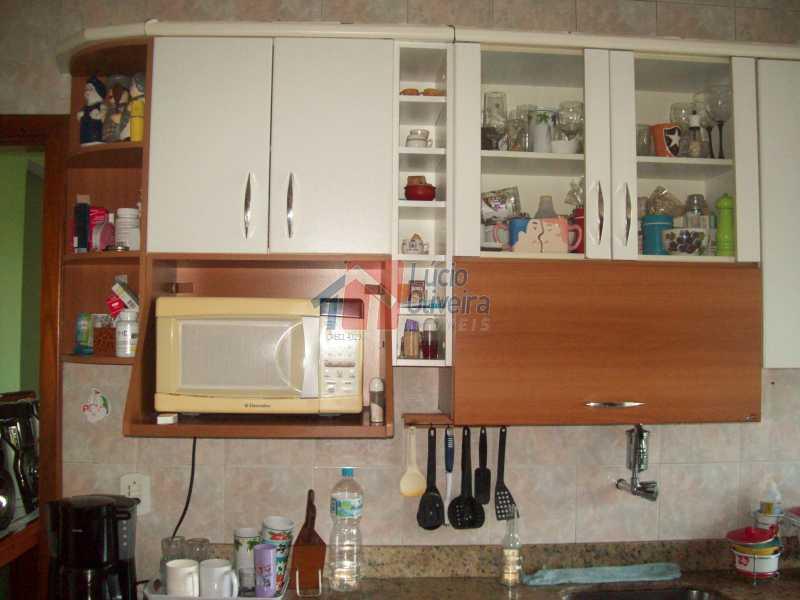 cozinha  15 - Apartamento À Venda - Vila da Penha - Rio de Janeiro - RJ - VPAP30161 - 20