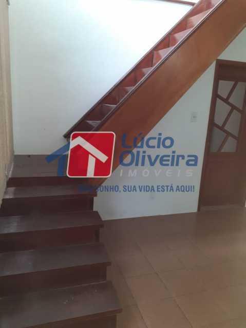 1 sala. - Casa à venda Rua Vinte e Cinco de Dezembro,Irajá, Rio de Janeiro - R$ 220.000 - VPCA20158 - 1