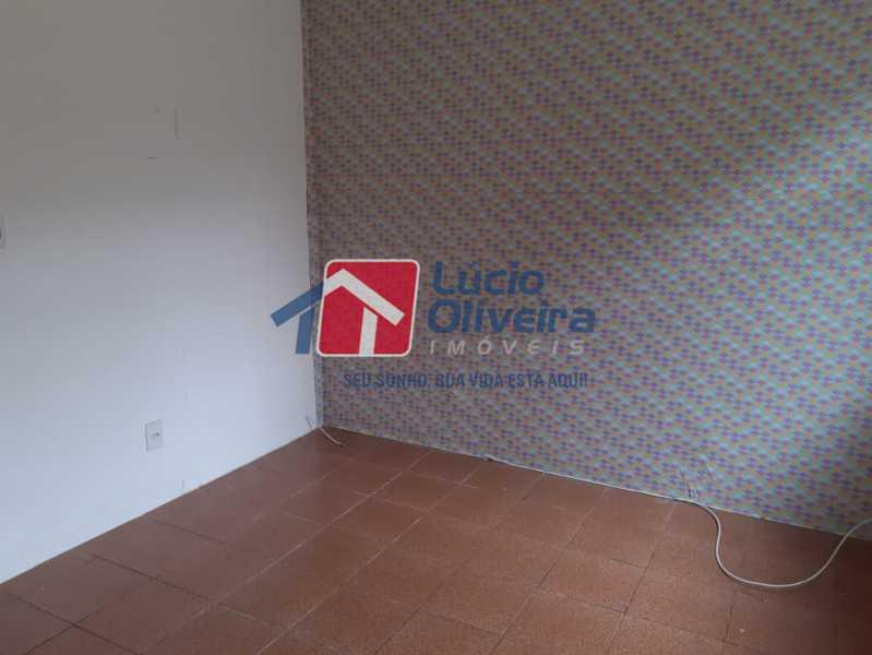4 quarto - Casa à venda Rua Vinte e Cinco de Dezembro,Irajá, Rio de Janeiro - R$ 220.000 - VPCA20158 - 5