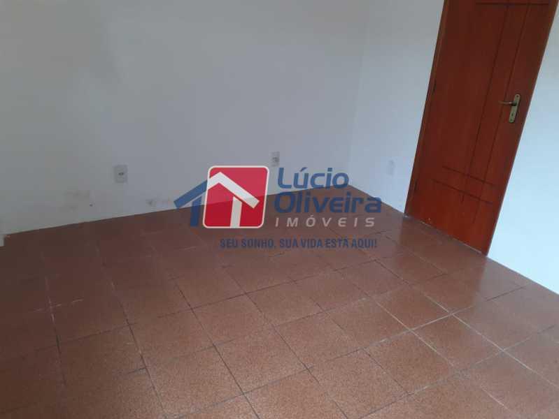 6 quarto. - Casa à venda Rua Vinte e Cinco de Dezembro,Irajá, Rio de Janeiro - R$ 220.000 - VPCA20158 - 7